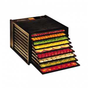 Tips for Using a Food Dehydrator
