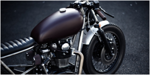 Top Types of Customized Motorcycle that You Should Check Out