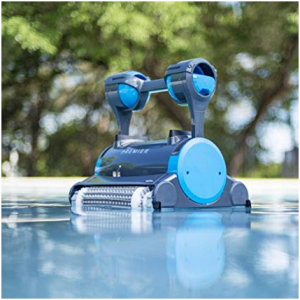 An Honest Review: Robotic Pool Cleaners