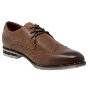 Basic Facts You Need to Know About Alpine Swiss Men's Dress Shoes