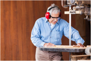 Occupational Hearing Loss: How to Prevent from Acquiring such Hearing Problem?